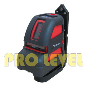 Cross-Line and Five-Point Laser Level Lp106 pictures & photos