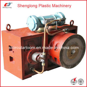 Single Screw Plastic Extruder Gearbox-Zlyj133-8 pictures & photos