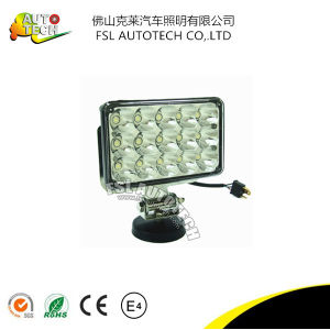 45W Auto Part LED Work Driving Light for Auto Vehicels pictures & photos