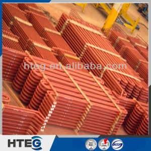 Power Plant Boiler Seamless Carbon Steel Pendant Platen Steam Superheater pictures & photos