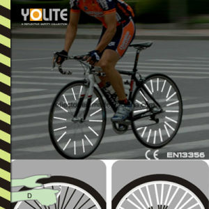 Reflective Bicycle Spoke pictures & photos