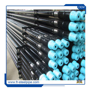 OCTG Pipe (oilfield Tubing And Casing) , Seamless OCTG Pipe, Welded Used  Casing Tube API