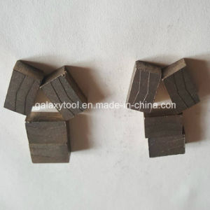 China Professional Factory Outlet Diamond Segment for Cutting