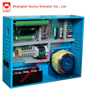 Elevator Auto Rescue Device Emergency Power Supply for Passenger Lift, Elevator Ard 220V 380V, 3.7kw, 5.5kw, 7.5kw, 11kw, 15K (SN-EM-ARD) pictures & photos
