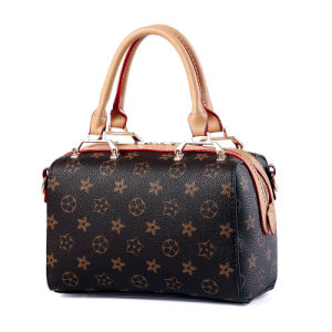 2017 New Ladies Handbags European and American Fashion Leather Handbags pictures & photos