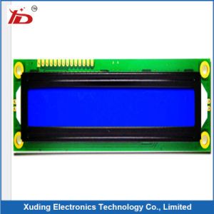 16*2 Character Positive LCD Cog Monitor Module Display pictures & photos