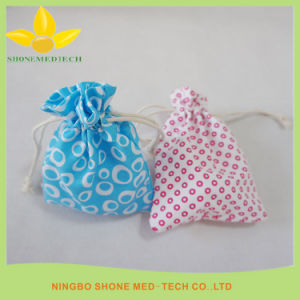 Natural Menstrual Cup Clean for Lady with Carton Bag pictures & photos