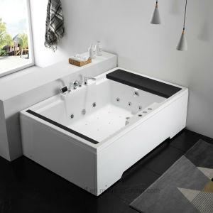 Delicieux Whirlpool Hot Tub Massage Bathtub