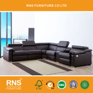 China 2017 Home Theatre Recliner Sofa A387 China Recliner Sofa
