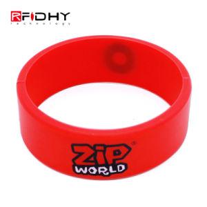 Promotional Items China Rfid Silicone Bracelets