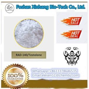 Testolone (RAD140) Sarms Powder for Muscle Growth