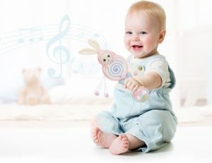 7aabf4b706881 China Music Shake Colorful Light Infant 3-6-12m Baby Preschool Toys ...