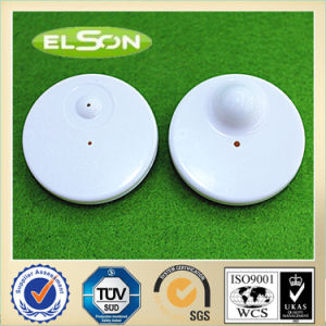 RF ABS Brand New Round Anti Theft Security Tag (AJ-RH-013) pictures & photos