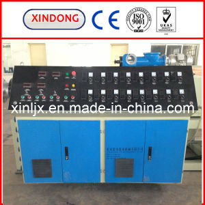 Plastic Pipe Production Line Electricity Control Cabinet pictures & photos