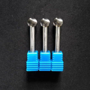 Carbide Rotary Burs with excellent Wear Resistance