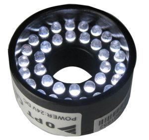 Machine Vision Lighting, Solutions  Ring Light