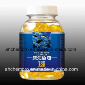 Refined Fish Oil Soft Gel pictures & photos