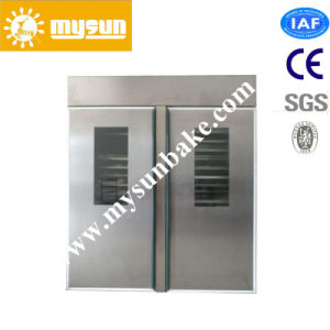 Double Door Fully-Automatic Proofer with CE