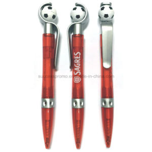 Custom Plastic Ball Point Pen with Full Color Design Printing All Over pictures & photos