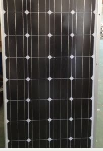 120W Solar Panels Monocrystalline OEM Direct (GSPV120M) pictures & photos