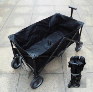 Folding Wagon/Foldable Trolley for Kids or Pet