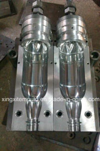 Blowing Mould for Pet Bottle Maker