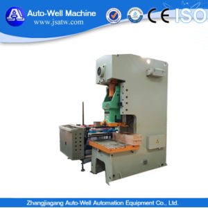 Disposable Food Packing Machine pictures & photos