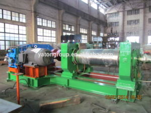Two Roll Mixing Mill (XK) pictures & photos