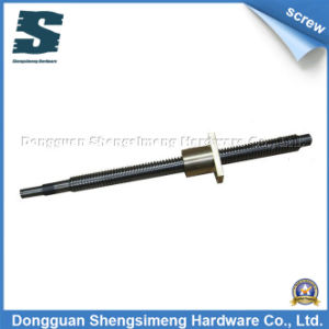Processing Machinery Screw
