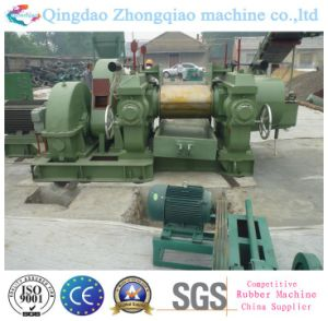 Rubber Powder Recycling Production Machine Used Tyre Recycling Machine
