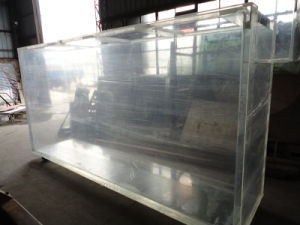 Acrylic Tank Aquarium Mr79