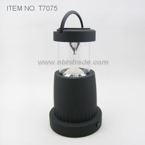 Multi Function Camping Light (T7075)