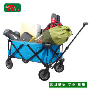 New Products, Outdoor Travel Folded Car Crazy Round Bars Can Print Logo Main Business