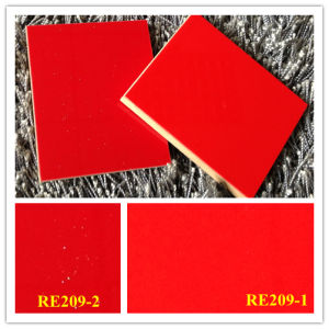 High Gloss UV MDF Board Panel for Kitchen Cabinet 18mm