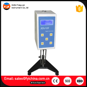 Laboratory Digital Rotational Viscometer pictures & photos