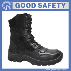 Safety Military Boots (GSI-555)