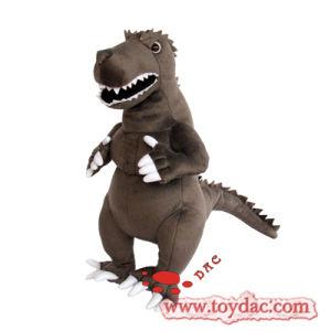 Stuffed Cartoon Dinosaur Toy
