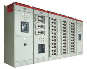 Gcs Withdrawable Low-Voltage Switchgear