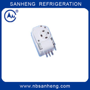High Quality Refrigerator Defrost Timer (520TA1/TMDE) pictures & photos