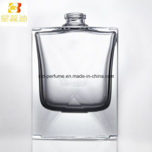 Hot Sale Customized Polishing Perfume Glass Bottle