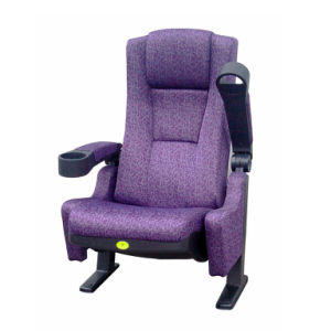 Rocking Theater Seat Reclining Seating Cheap Cinema Chair (EB02-DA) pictures & photos