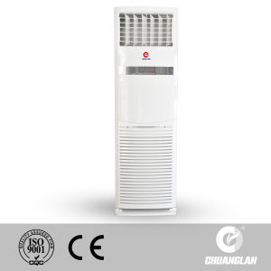 Fresh Air Solar Air Conditioner (TKFR-100LW) pictures & photos