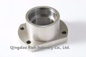 Custom Industrial Machine Parts with Professional Service/Machinery Part/CNC Machining pictures & photos