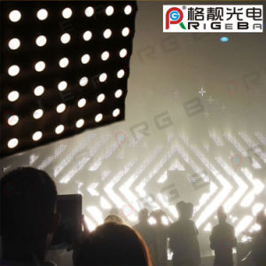 Best Selling Stage 36*3W RGB/Cool White/Warm White Matrix LED Display Panel Light pictures & photos