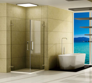 Glass Shower Cubicle pictures & photos