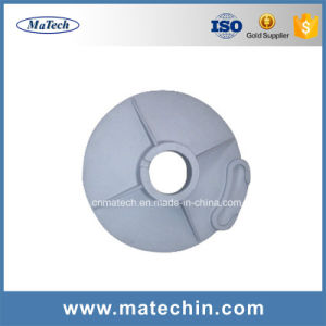 Cheap OEM Service High Quality Grey Iron Sand Casting From China Manufacturer pictures & photos