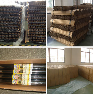 China Supply Wholesale Agricultural Punched Film