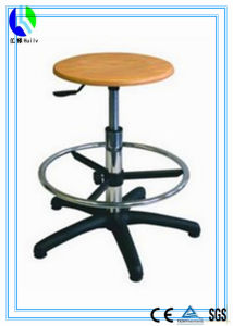 Adjustable Height Secondery School Lab Stool Furniture pictures & photos