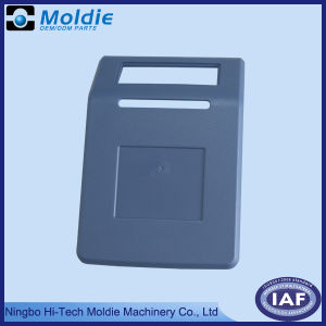 Plastic Cover with Plastic Injection Molding pictures & photos
