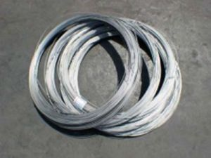 Astmb863 High Quality Titanium Wire